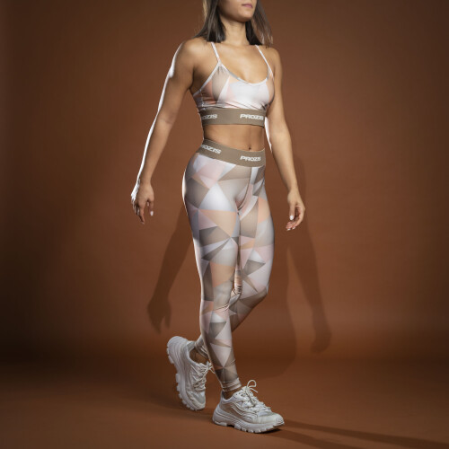 X-Spirit Leggings - Solid Multi