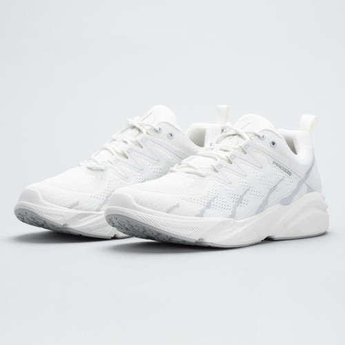 Slayer M Sneakers - White