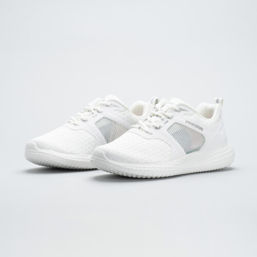 Sneakers - Shredder White