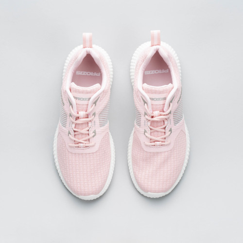 Sneakers - Shredder Pink