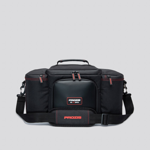 Befit Bag 2.0 Black Edition