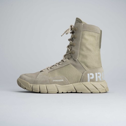 Army Boots - Desert Field Mojave