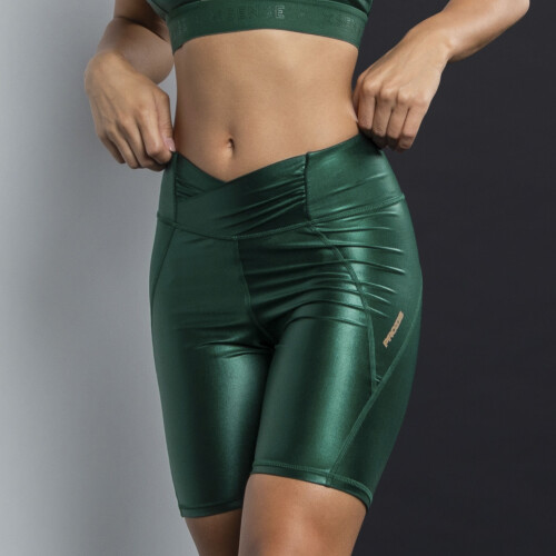 X-Sense Cycling Shorts - Marang Green