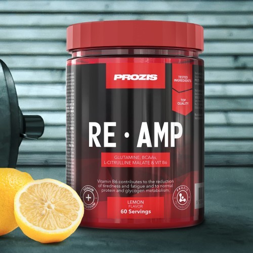 RE-AMP 60 servings