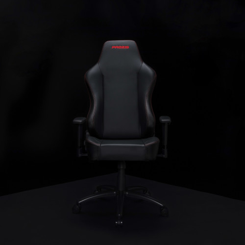 Premium Office-Gaming Chair - Gotham Red