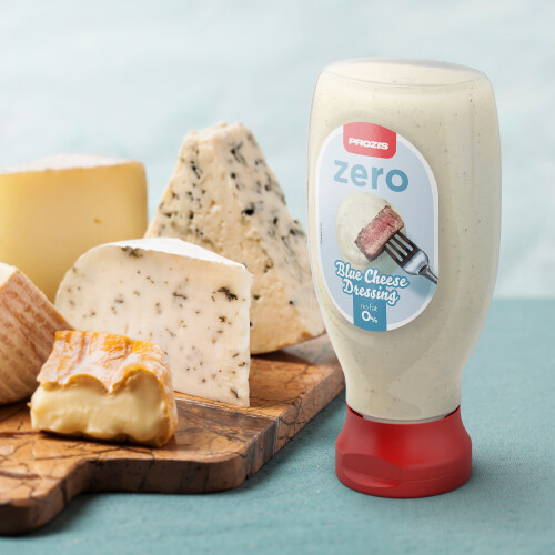 Zero Blue Cheese Dressing 290 g