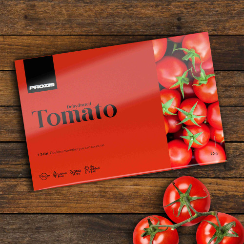 Dehydrated Tomato 70 g