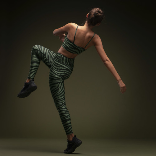 X-Sense Leggings - Kanibo Green