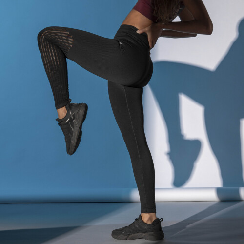 X-Skin Leggings - Laula Night