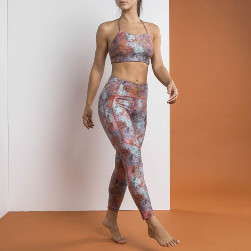 X-Sense Leggings - Acioa Earth