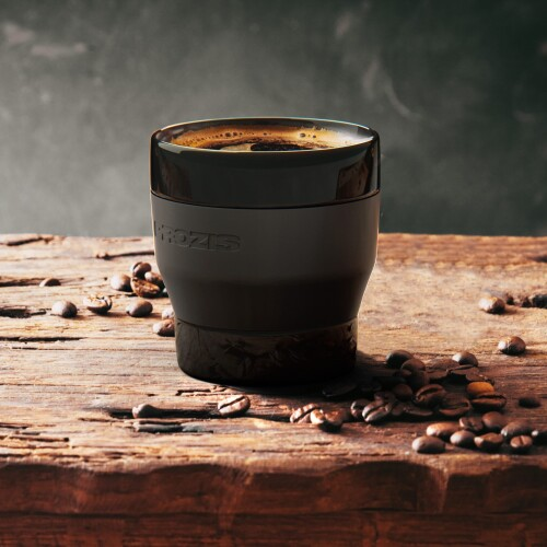 Inspire Expresso Cup - Black