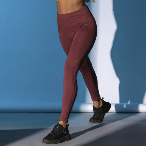 Leggings X-Skin - Laula Biking Red