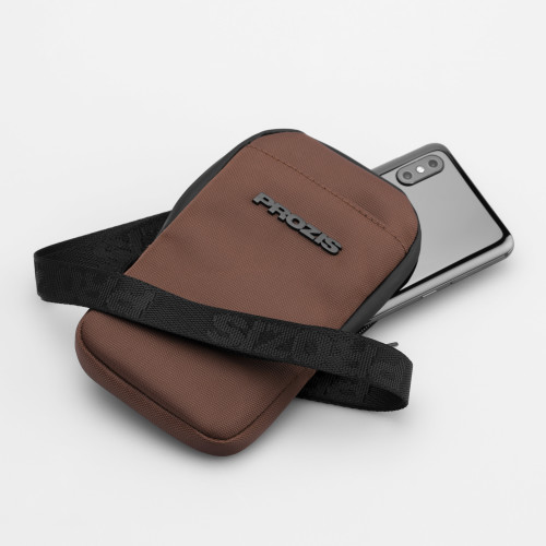 Phone Holder - Kangaroo Mars Red