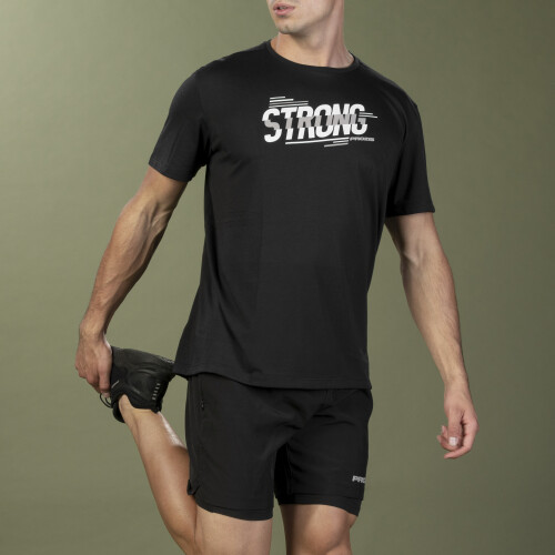 Power Up T-Shirt - Strong