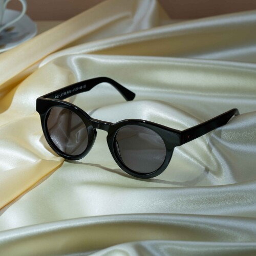 Lake Sonnenbrille - Black