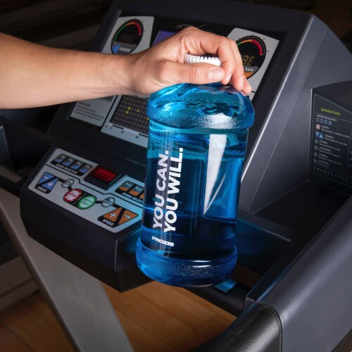 Gym Jug Prozis 2L - You can. You Will.