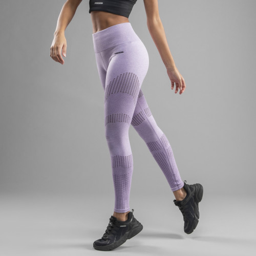 X-Skin Leggings - Willow Amethyst