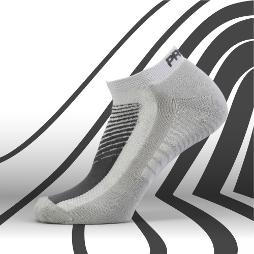 B-Active Training Socks - Crux Grey