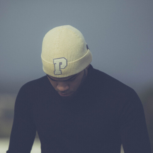 Bonnet X-College - Fontana M Cream