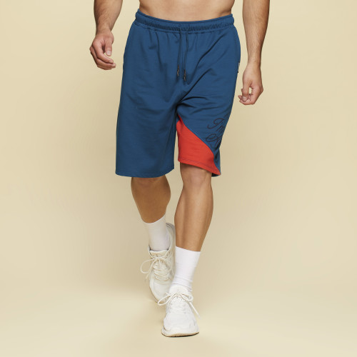 Shorts X-College - Felton Navy