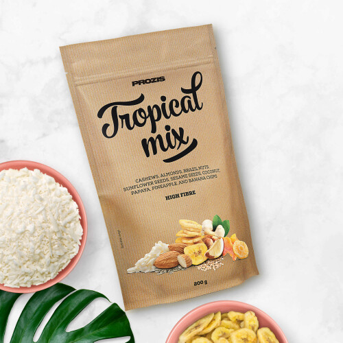 Tropical Mix 200 g