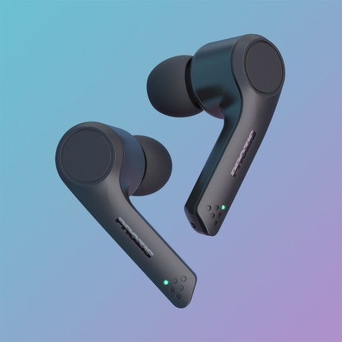 Airia - Auriculares True Wireless - Negro