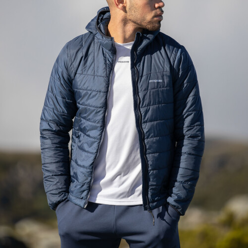 X-Motion Isolationsjacke - Monviso M