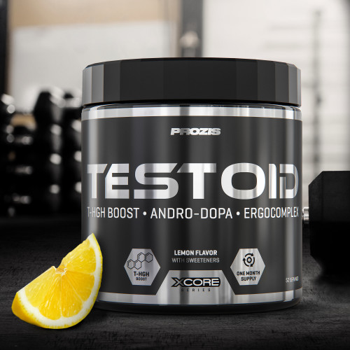 TesToid 52 servings
