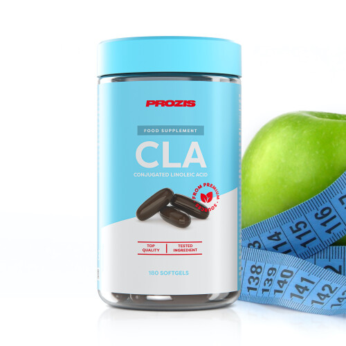 CLA 180 softgels