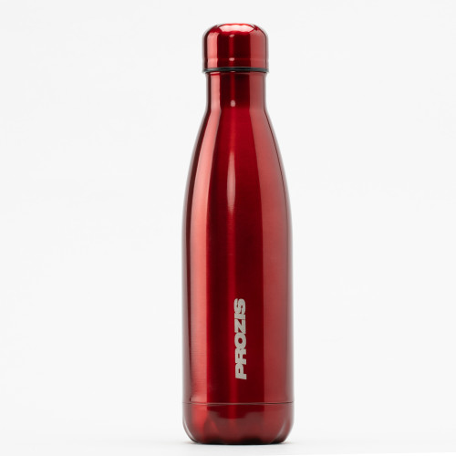 Kool Flaske - Jewel Ruby 500 ml