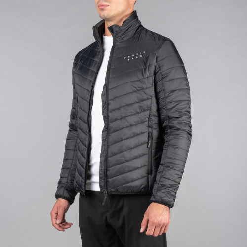 Chaqueta con forro interior Peak - Powerliner Black