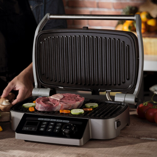 Grill-In XL - Contact Grill