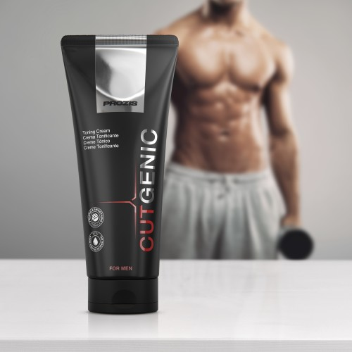 CutGenic For Man 200 ml