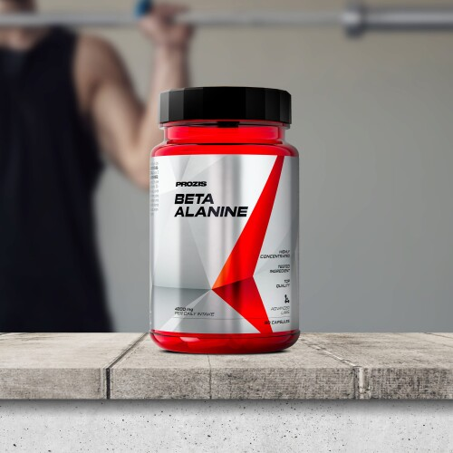 Beta-Alanine 90 caps