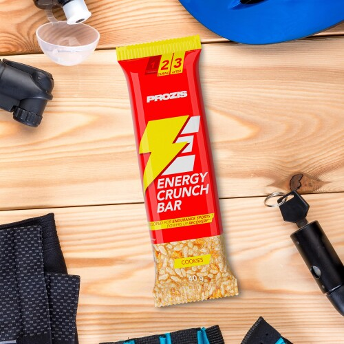 Energy Crunch Bar 40 g