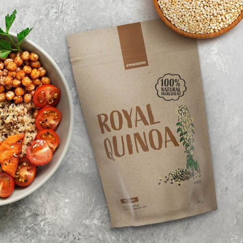 Quinoa royal 200 g