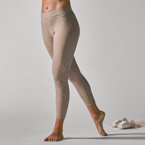 X-Sense Leggings - Sataré Cream