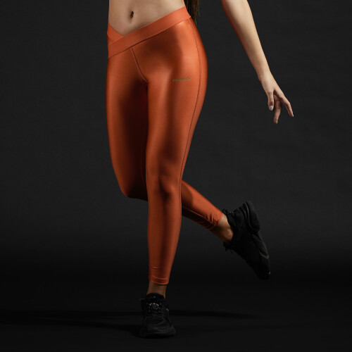 Leggings X-Sense - Hernandesi Orange