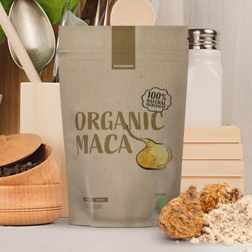 Organic Maca Powder 250 g
