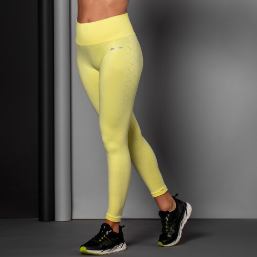 Leggings X-Skin Workflow - Goldfinch