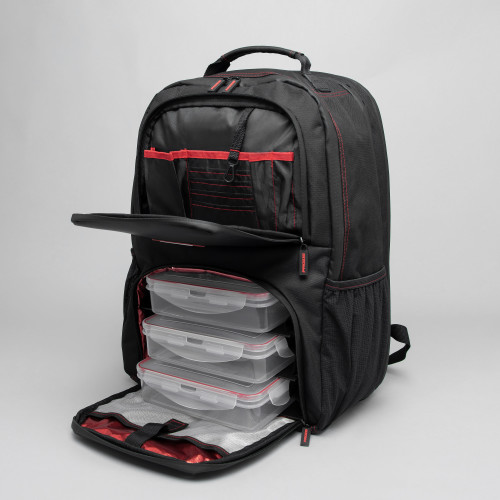 Befit Backpack 2.0 Black