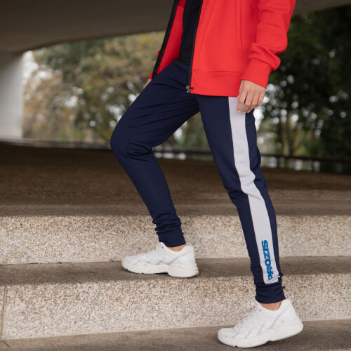 Field Woman Joggers - Blue/Gray