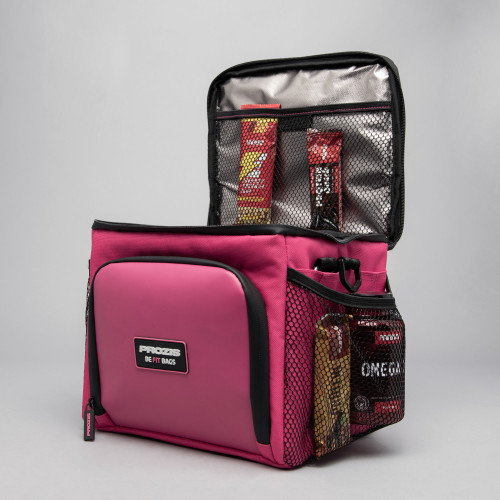 Befit Bag XS Pink Edition