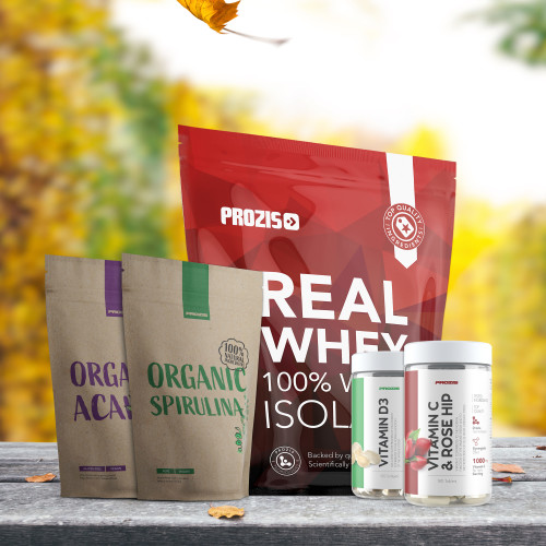 Health & Wellness Pack