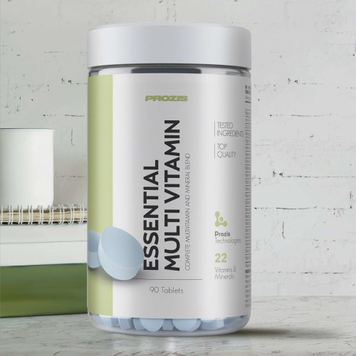 Essential Multivitamin 90 tabs