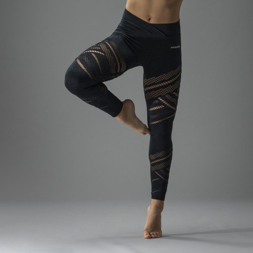 X-Skin Malie Leggings - Dark Grey