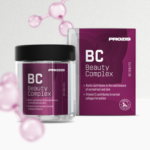 Hair, Skin & Nails 60 tabs