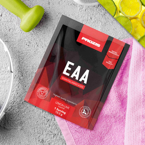 Sachet EAA - Essentielle Aminosäuren 1 Portion