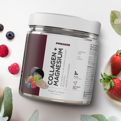 Collagen + Magnesium 300 g