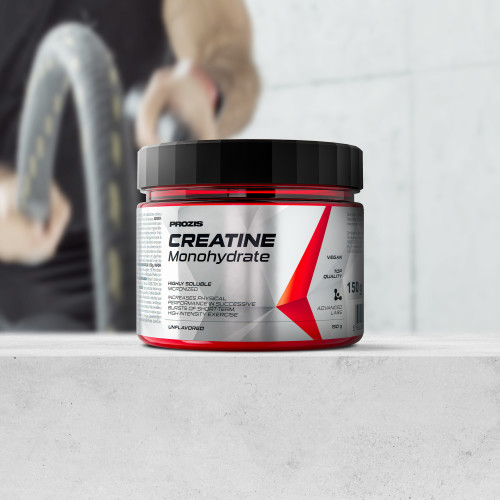 Creatinemonohydraat 150 g
